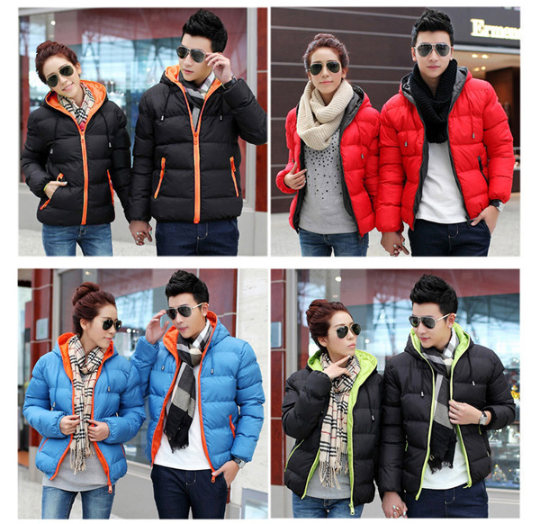 Dual-Color-Warm-Hooded-Winter-Coat-Outwear-Down-Jacket-21