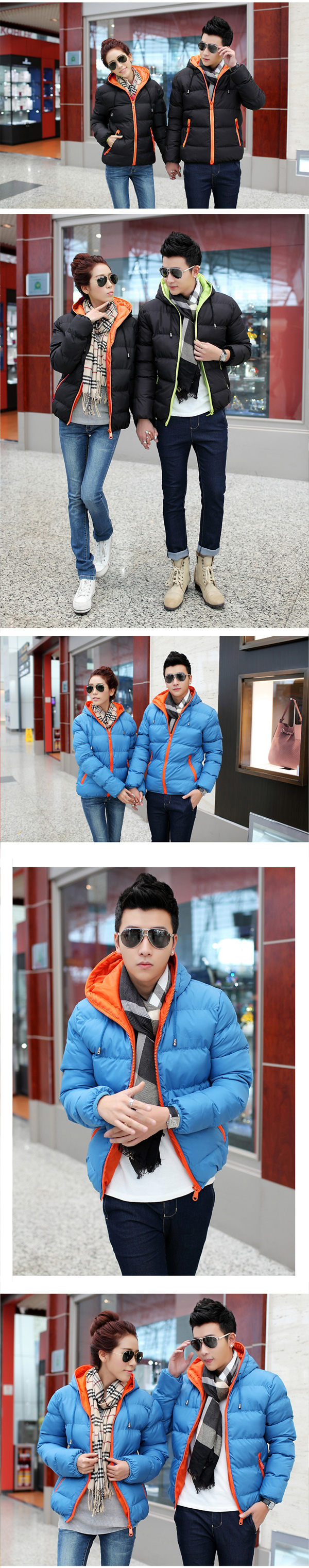Dual-Color-Warm-Hooded-Winter-Coat-Outwear-Down-Jacket-23