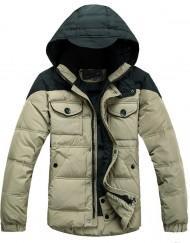 Men-Ultra-High-Duck-Down-Casual-Warm-Winter-Coat-Outwear-Jacket-