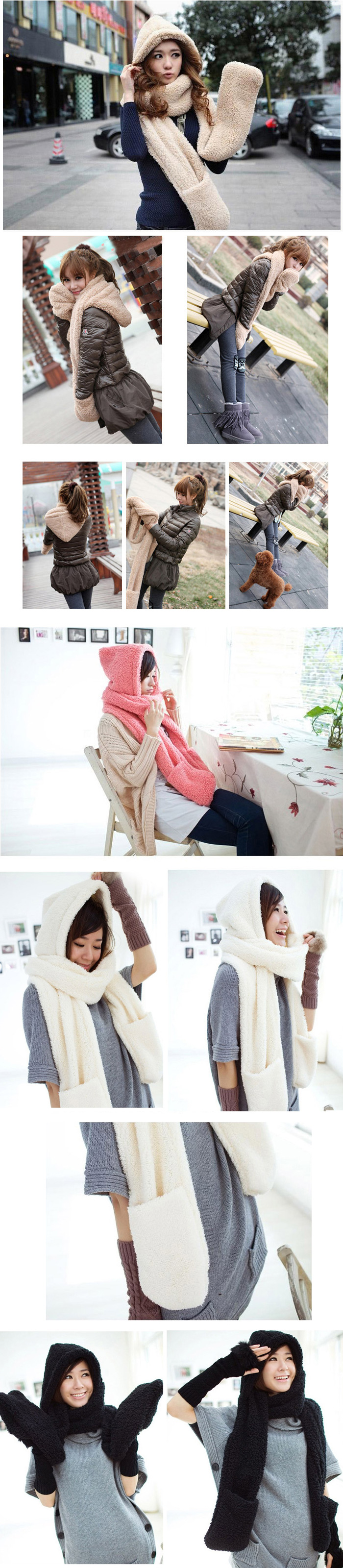solid-color-dual-layer-extra-warm-thick-wool-pocket-scarf-d01