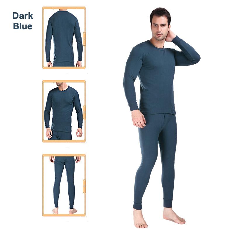 basic light warm cotton base long john winter clothes. Black Bedroom Furniture Sets. Home Design Ideas