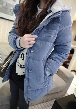981c45e7a425f Women s Extra Thick Winter Slim Fit Jeans With Inner Cashmere Layer Warm  Denim Trouse Harga Promotion   RM 89. Harga Sales   129