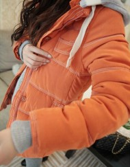 Women-Cotton-Quilted-Detachable-Hoodie-Winter-Jacket-