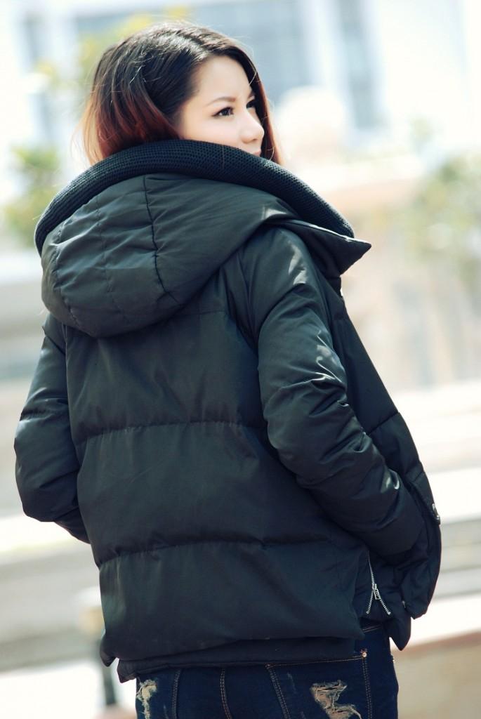 how to fix winter jacket zipper