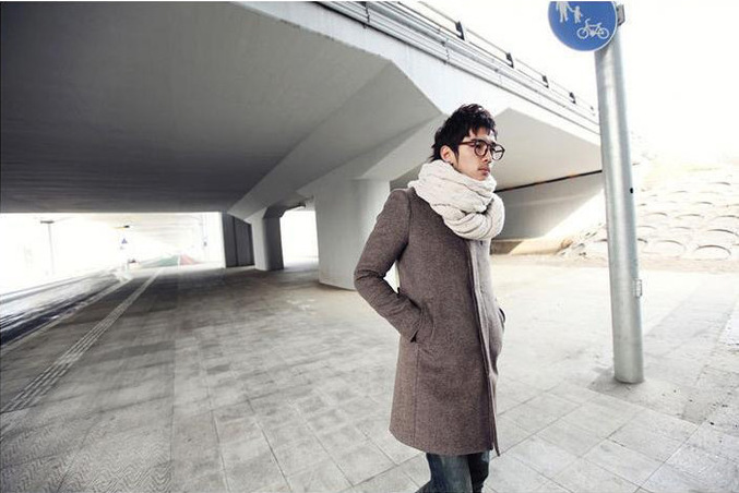 fashion-korean-winter-braided-knit-wool-long-scarf-wrap-shawl-unisex-d9