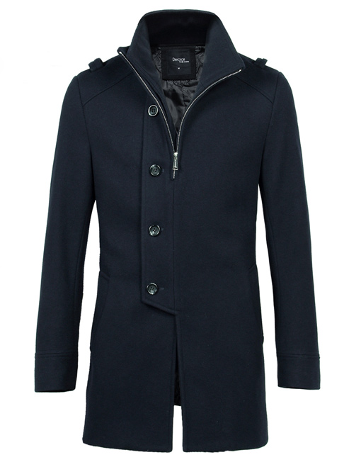 Plus Size Winter Jackets