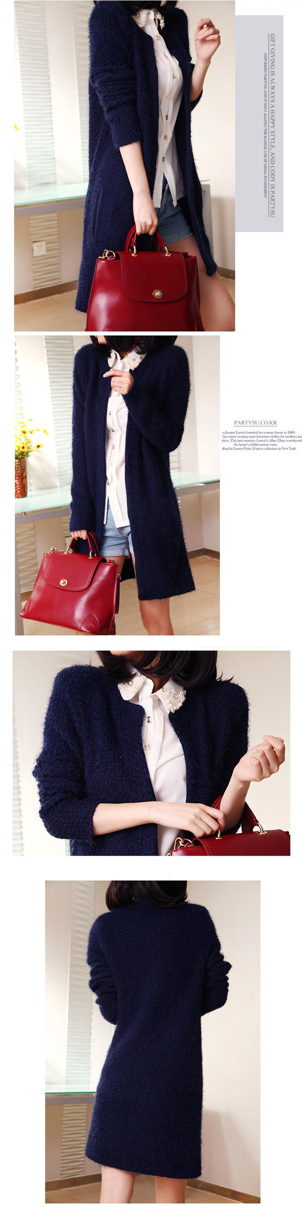 womens-mohair-knitting-cardigan-sweater-solid-color-korean-coat-D5