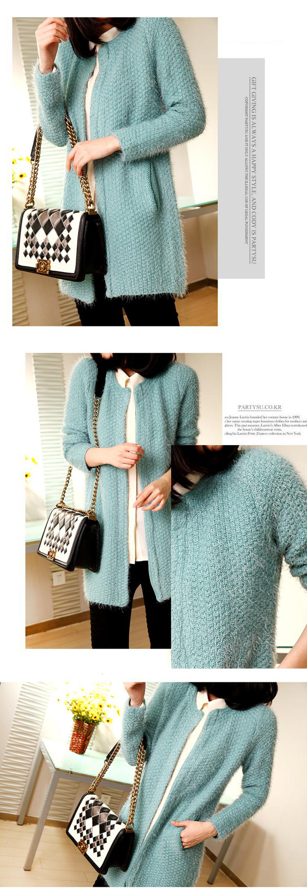 womens-mohair-knitting-cardigan-sweater-solid-color-korean-coat-d1