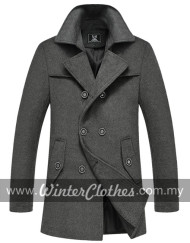 mens-classic-regular-fit-boucle-mid-length-trench-coat-parka-04