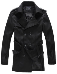 mens-fashion-windbreaking-mid-length-trench-coat-3