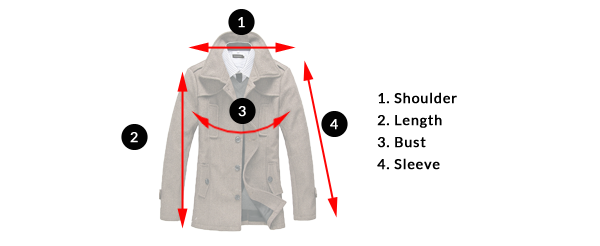 mesurement-guide-for-trench-coat