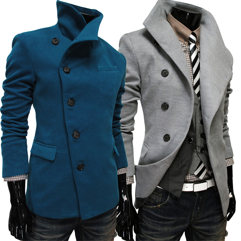 mens-futuristic-side-button-slim-fit-middle-long-woolen-trench-coat-d0