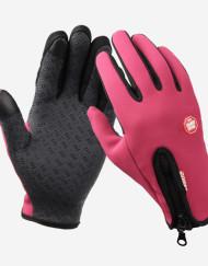 Windbreaker Touch Screen Riding Winter Sport Smart Glove
