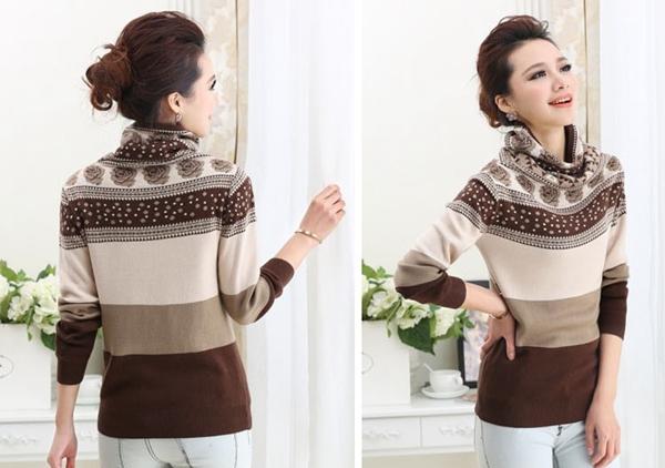 womens-slim-fit-high-neck-woolen-knitwear-model-02