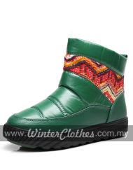 womens-fashion-retro-print-non-slip-snow-boots-fully-plush-lining-001