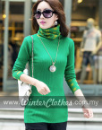 womens--slim-fit-high-neck-colorful-base-layer-sweater-02