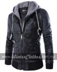 mens-pu-leather-hoodie-biker-jacket-01