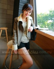 women-sytlish-faux-suede-short-smart-jacket-e5