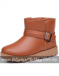 big-kid-pu-leather-fleece-lining-winter-boots-001