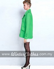green-color-short-winter-boucle-trench-coat--02