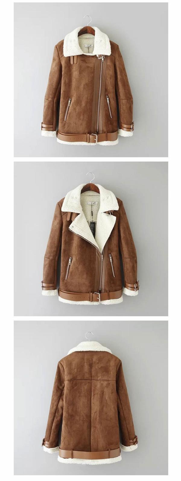 womens-suede-leather-polar-fleece-fashion-winter-coat-001