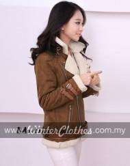 womens-suede-leather-polar-fleece-fashion-winter-coat-m2