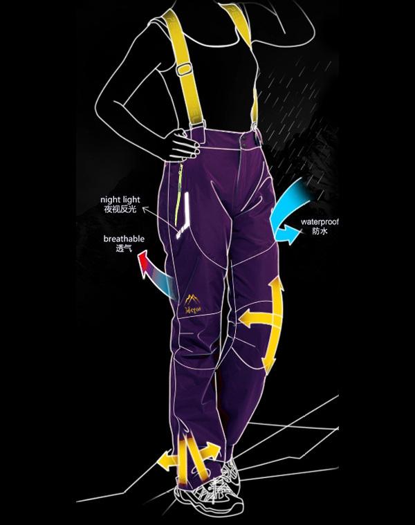 womens-waterproof-ski-pants-winter-sport-trouser-features.