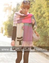 colourful-winter-scarf-warm-long-fringed-shawl-02