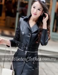pu-leather-middle-long-women-biker-coats-m3
