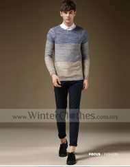 mens-winter-long-sleeve-radiant-stripe-woolen-cardigan-v26