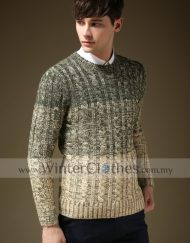 mens-winter-long-sleeve-radiant-stripe-woolen-cardigan-v28