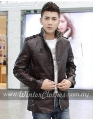 pu-leather-fleece-lining-winter-biker-jacket-WM510m04