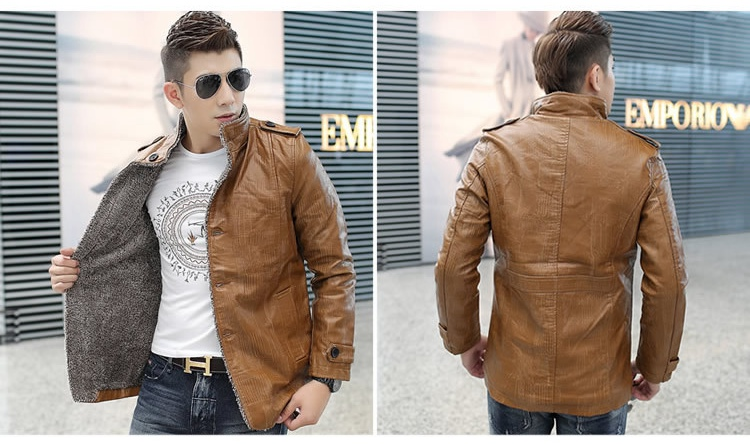 pu-leather-fleece-lining-winter-biker-jacket-dc04