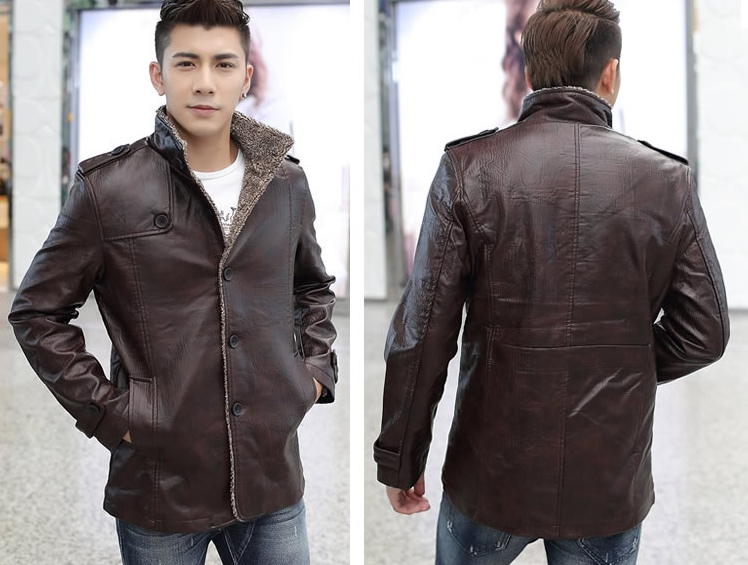pu-leather-fleece-lining-winter-biker-jacket-dc05