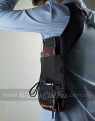 travellers-safety-hidden-underarm-pouch-handphone-bag-m02