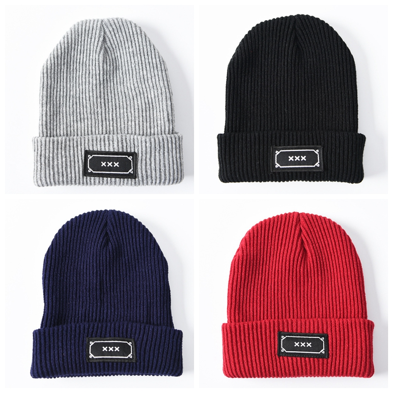winter-casual-beanie-xxx-model-color