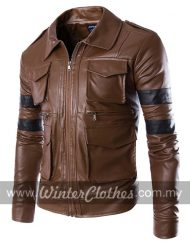 WC-mens-cool-gaming-alike-pu-leather-jacket-m01