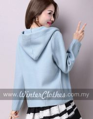 WM510candy-color-cardigan-for-women-with-hoodie-m-blue-back