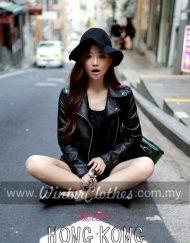 WM510korea-style-short-pu-leather-jacket-with-rivets-m01