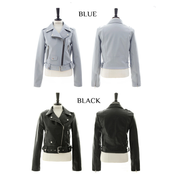 korea-style-short-pu-leather-jacket-with-rivets-d-colors