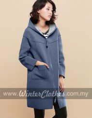 WC-neoprene-effect-knee-length-hoodie-plus-size-coat-m01