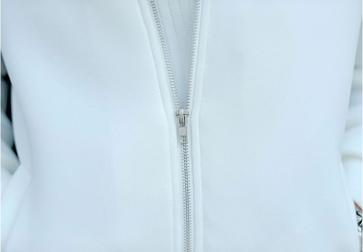 basic-neoprene-effect-zip-up-hoodie-D02