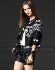 europe-style-tassel-open-front-knit-wear-jacket-B