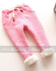 girl-winter-polar-fleece-lining-bottom-warm-pants-4