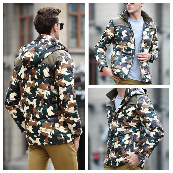 camo-plus-size-fashion-down-winter-coat-model