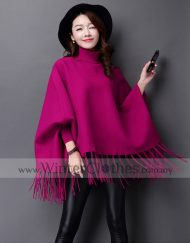 winter-fashion-cape-loose-pullover-with-tassel-hem-2