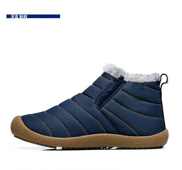 men-winter-boot-with-cotton-padded-inner-fleece-lining-colorblue