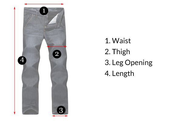 jeans-pant-measurement-guide