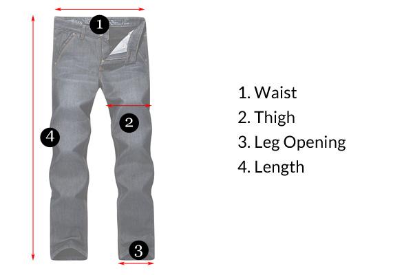 jeans-pant-measurement-guide
