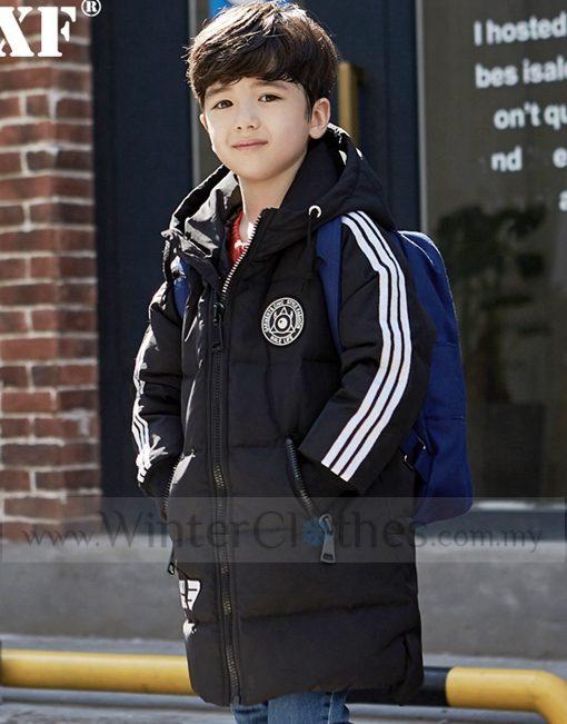 b481a6da4a52 Kids Winter Down Jacket For Boys Girls - Winter Clothes